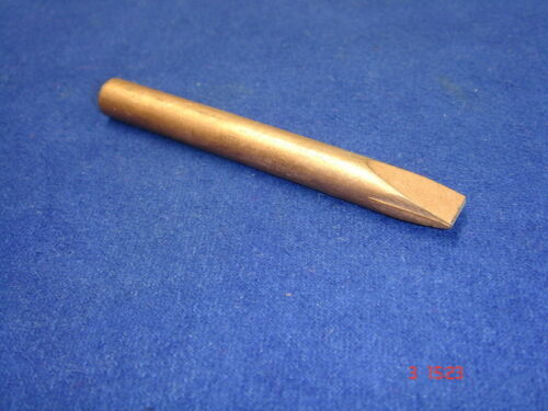 Spare Soldering Tip for Gas Soldering Attachment Primus Camping Gaz /& Others