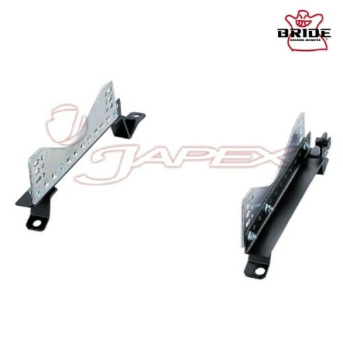 BRIDE Super Seat Rail FXType RH Side for SKYLINE R31 8198541989 N101FX