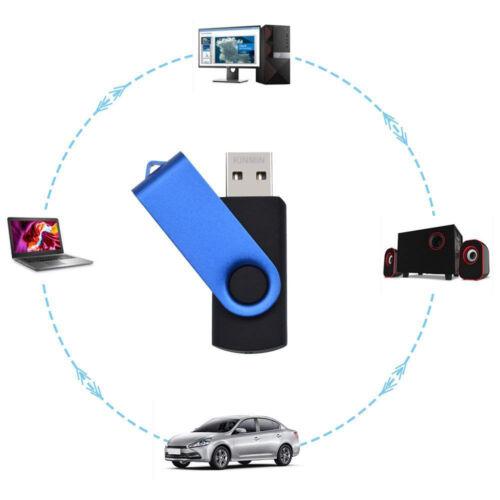 Lot 10 32GB USB 2.0 Flash Drive 32G Pen Drive Thumb  Jump Memory Stick Bulk Pack