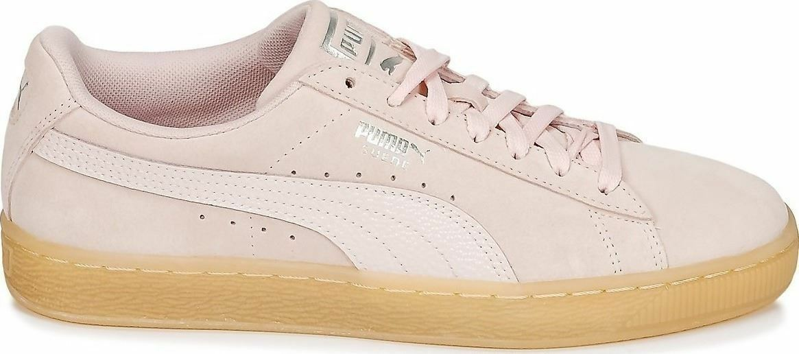 Puma Suede Classic Bubble 366440-02 Womens Trainers Sizes UK 3.5 to 8