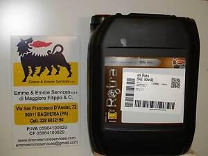 ROTRA 80W 90 DA LT 20 (olio per cambio o differenziale)