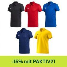 adidas Core 18 ClimaLite Poloshirt Herren