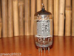 Vintage-GE-5965-Stereo-Tube-Balanced-6200-6100-63621