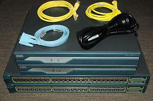 Cisco-CCNA-CCNP-CCIE-Lab-with-CISCO1841-WS-C3548-XL-EN-WIC-1T-Guiding-DVD