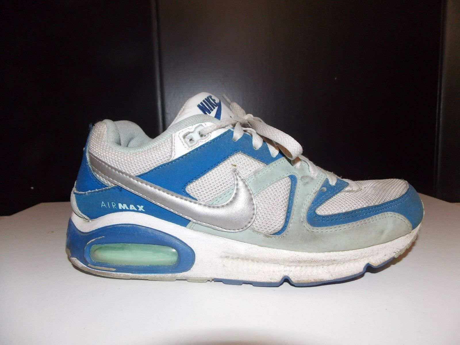 Nike Air Max Command Gr 38,5 us 7,5 Comfortable and good-looking
