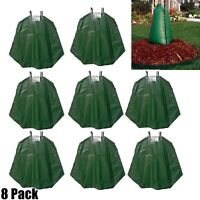 8 Pack Treegator Original 20 Gallon Watering Bag 98183 - Slow Release Irrigation on sale