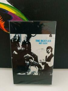 SEALED cassette, The Beatles ‎– Hey Jude 4KM-44319, XDR, 1992