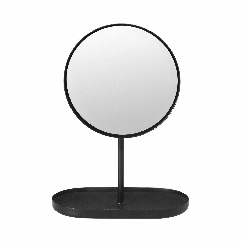 Blomus Kosmetikspiegel  Modo schwarz Nr. 69085