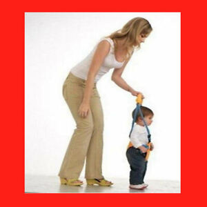 KNMY Baby Stehen und Gehen Lernen Helfer mit Sicherheitsverschluss und Magischen Aufklebern,4 in 1 Funktionale mit zwei Schnullerkettten f/ür Kinder 8-24 Monthe Lauflernhilfe Gehhilfe f/ür Baby