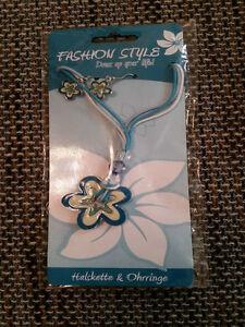 Fashion Style Halskette&Ohrringe - Deutschland - Fashion Style Halskette&Ohrringe - Deutschland