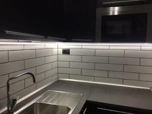 Beautiful Led Cucina Sottopensile Images - House Interior ...