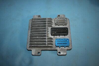 2006 Chevy Malibu 3.5L Engine Computer ECM 12600928 Lifetime Warranty