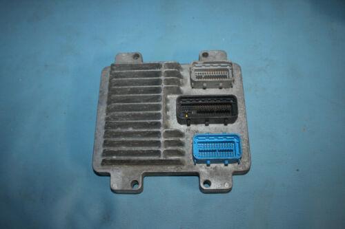 2005 Pontiac Montana Engine Computer ECM 12591279 Lifetime Warranty