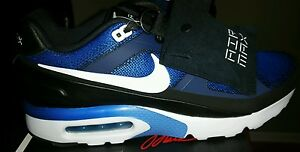 2a898acfc8 NIKE AIR MAX ULTRA M MP MARK PARKER HTM SIZE 13 DS CONDITION AIR MAX ...