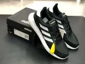 Adidas-Men-Shoes-Running-Sports-Gym-Training-Archivo-Lifestyle-Black-EF0419-New