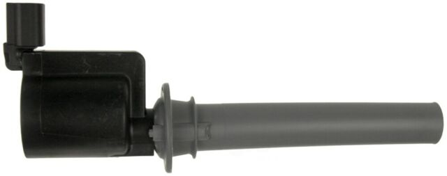 Ignition Coil  WVE by NTK  5C1453