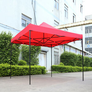 3X3M-Waterproof-Pop-Up-Garden-Tent-Gazebo-Canopy-Outdoor-Marquee-Market-Shade-1x