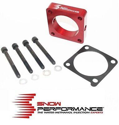 Snow Performance Throttle Body Spacer Injection Plate 08-16 Dodge 5.7L V8 Hemi