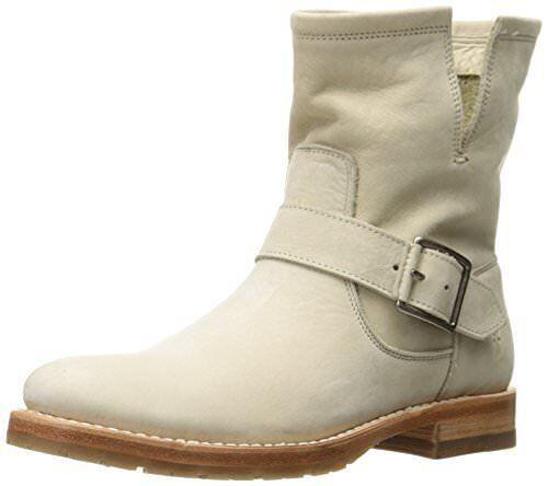 FRYE Donna Natalie Short Engineer Boot- Select SZ/Color.