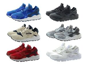 Nike-634835-Women-039-s-Air-Huarache-Running-Athletic-Low-Top-Shoes-Sneakers