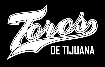 Los Toros De Tijuana Window car auto vinyl decal Tijuas TJ Beisbol Mexicano Mex