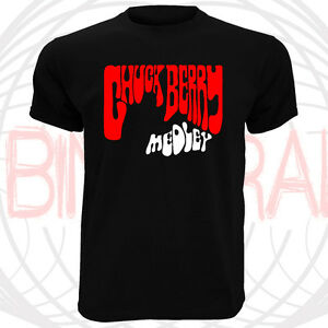 Chuck Camiseta Detalles De De Camiseta Berry Detalles X80ZnwPkNO