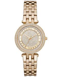 ff05d8a9239b Michael Kors Darci MK3445 Wrist Watch for Women for sale online