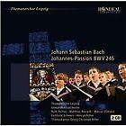 Johann Sebastian Bach - : Johannes-Passion, BWV 245 (2013)