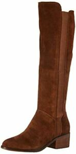 769d97884a2 Details about Steve Madden Women's Giselle Knee High Boot