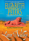 Lion in the Valley by Elizabeth Peters (CD-Audio, 1999)