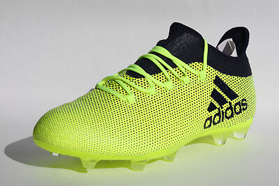 outlet store 1438a 38be3 Adidas X17.2 FG S82325 Yellow/Black Retail: $130.00 HOT SALE $65.00!!! |  eBay