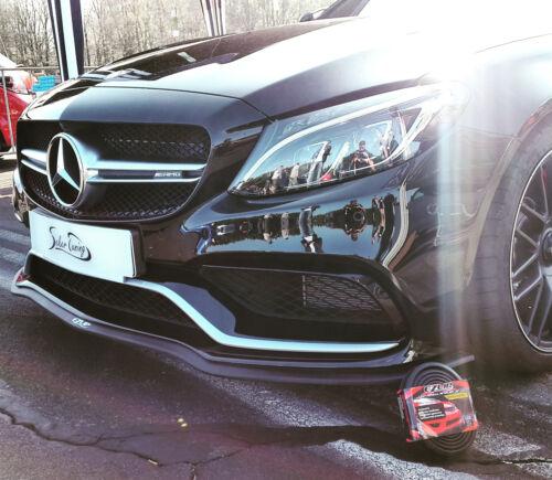 EZ-LIP Mercedes CL W215 Spoilerlippe Frontspoiler Spoilerschwert TUNING AMG