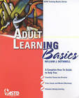Adult Learning Basics by William J. Rothwell (Paperback, 2008)