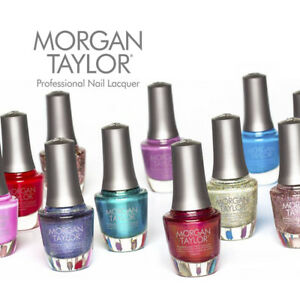Harmony-Morgan-Taylor-Nail-Polish-0-5oz-Choose-any-1-color