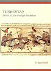 Turkestan Down to the Mongol Invasion by W. Barthold (Paperback, 1977)