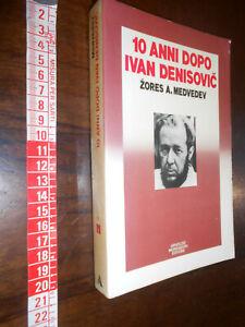libro-10-ANNI-DOPO-IVAN-DENISOVIC-1974