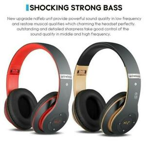 Wireless-Headphones-Bluetooth-Headset-Noise-Cancelling-Over-Ear-With-Micro-Best