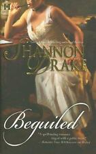 Beguiled by Shannon Drake  (Paperback)