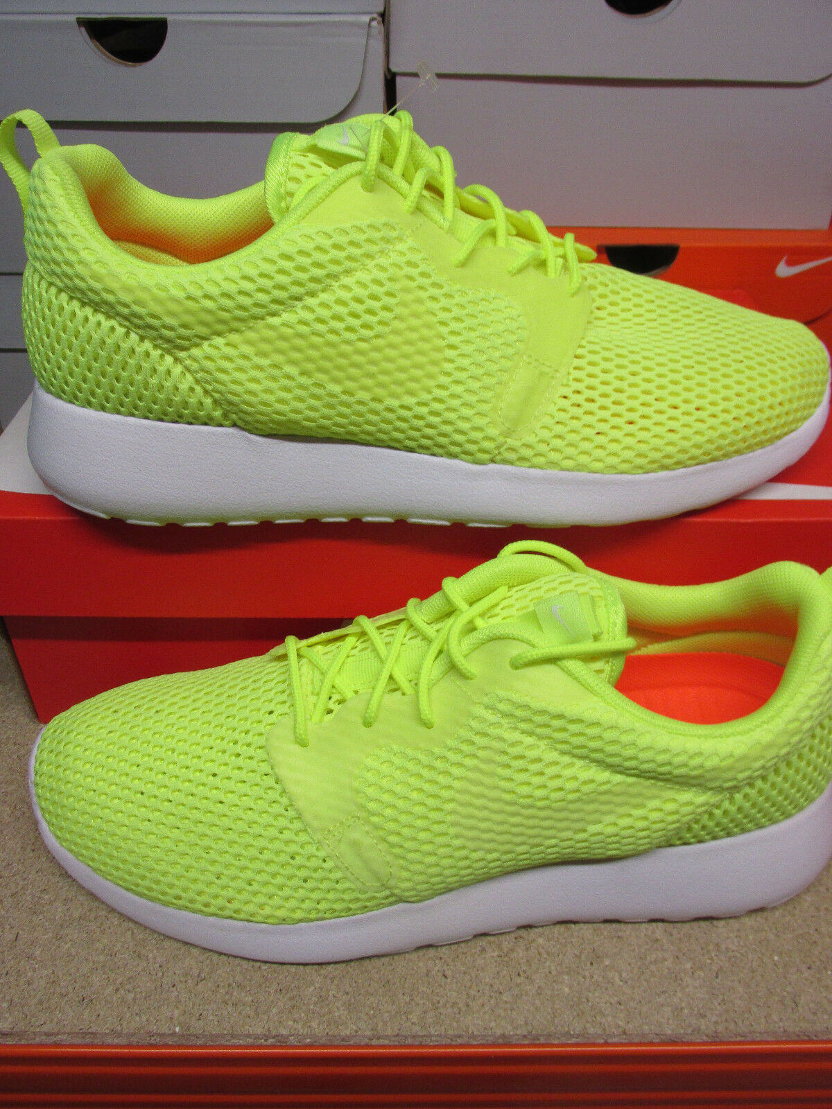 Nike roshe uno ipn br Uomo formatori 833125 700 700 700 scarpe, scarpe 463b5e