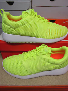 huge discount 6699f b3761 Details about Nike Roshe One HYP BR Mens Trainers 833125 700 Sneakers Shoes