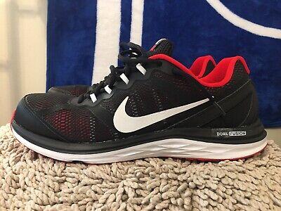 Nike Dual Fusion Run 3, 653596-026