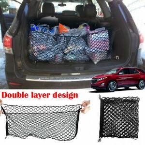 Trunk Floor Style Organizer Web Cargo Net for CHEVROLET HHR 2006-2011 BRAND NEW