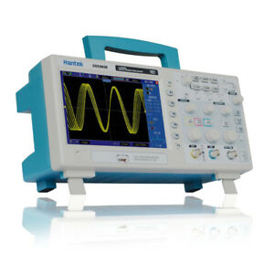 HANTEK-60MHz-100MHz-200MHz-2-channel-Digital-Storage-Oscilloscope-DSO5000B