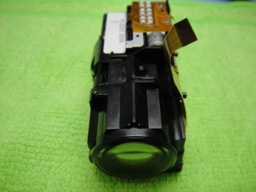 GENUINE PANASONIC SDR-H40 LENS WITH CCD SENSOR REPAIR PARTS