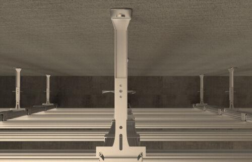 Deckennagel 6x40 6x70 ETA Deckenanker Metallschlagdübel Deckendübel