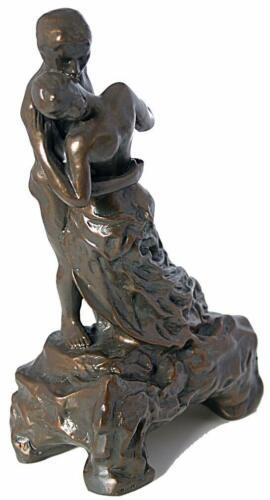 La valse Camille Claudel réplica la valse 19 cm moulés personnage museumsshop