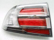 New OEM 2007-2008 Acura TL 3.5L Left Rear Driver Tail Lamp Light - Export!