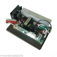 Wfco 8955mba Replacement Power Converter Main Board Assembly Rv 55 Amp 8955