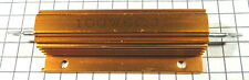 6 Ohm 100 Watt Resistor For Dummy Load 1pc Per Lot