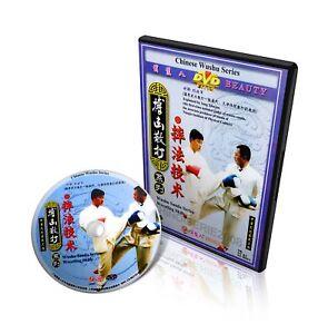 Chinese-Wushu-Sanda-Kungfu-Series-Wrestling-Skills-by-Yang-Xiaojun-DVD